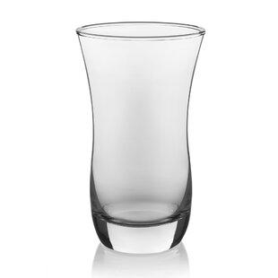 Martello 16-Piece Glass Cocktail Glasses Set (Set of 16)