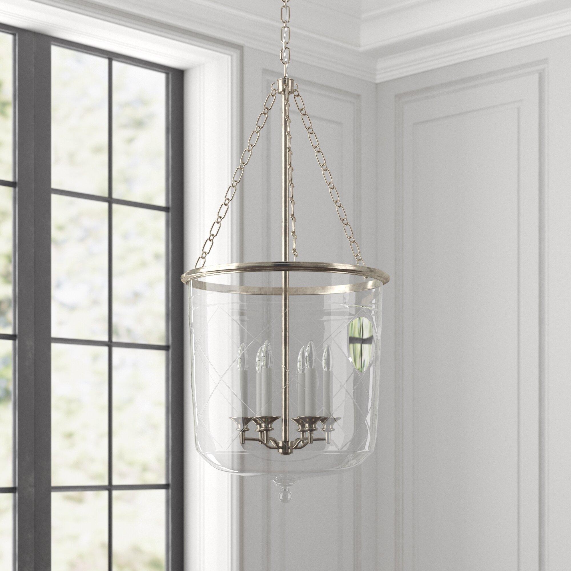 Ralph Lauren Cambridge 6 Light Lantern Urn Pendant Perigold