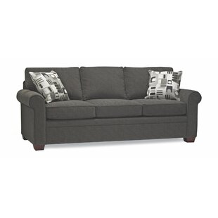 Reviews Mcmeans Queen Sleeper Sofa by Red Barrel Studio Reviews (2019) & Buyer's Guide