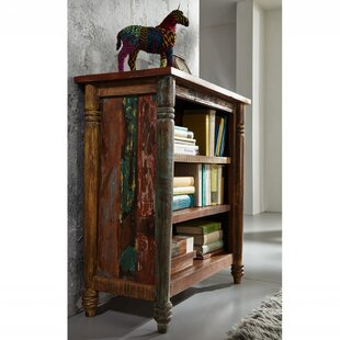 Fable Standard Bookcase By Massivmoebel24