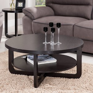 Sidney Coffee Table by Zipcode Design
