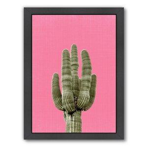 Cactus Wall Art cactus wall art | wayfair