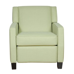Madison Manual Lift Assist Recliner by Van Gogh Designs
