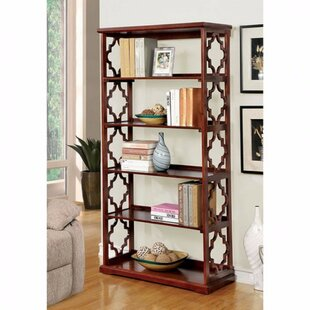 Shop for Charters Towers Contemporary Etagere Bookcase by Longshore Tides