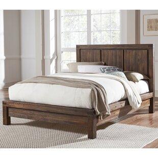 Akins Platform Bed