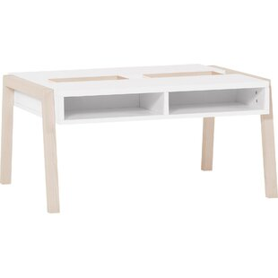 Dale Coffee Table With Storage By Norden Home