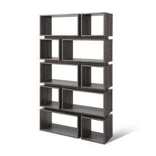 Affordable Wilmette Cube Unit Bookcase ByWrought Studio