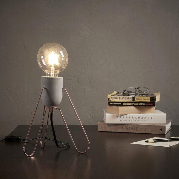 Versanora Piccola 8 7 Table Lamp Reviews Wayfair