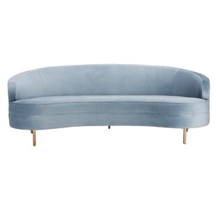 Buford Sofa by Everly Quinn
