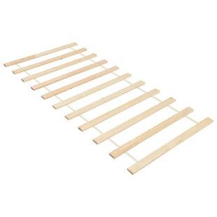 Review Hendershot Bed Frame (Set Of 2)