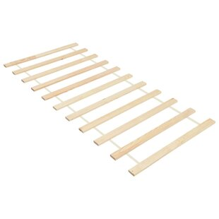 Check Price Hendershot Bed Frame (Set Of 2)
