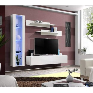 Wabasso Entertainment Center for TVs up to 70 by Orren Ellis