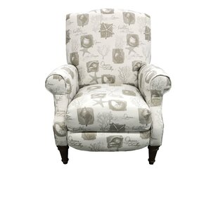 Comparison Miles Manual Recliner by Rosecliff Heights Reviews (2019) & Buyer's Guide