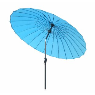 Quick-Star 2.7m Balcony Parasol By Quick-Star