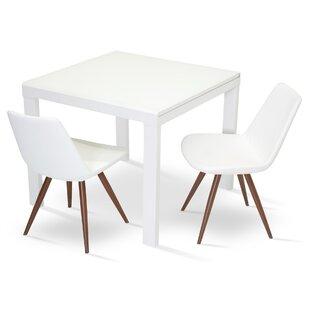 Eiffel Star Chair by sohoConcept