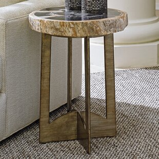 Laurel Canyon End Table