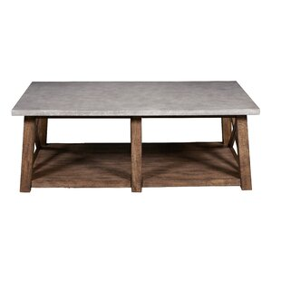 Ayers Coffee Table with Storage