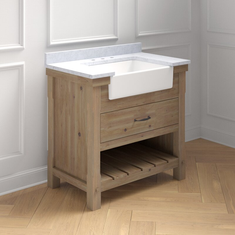 Kordell 36 Single Bathroom Vanity Set