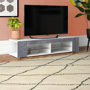 Movie TV Stand For TVs Up To 52