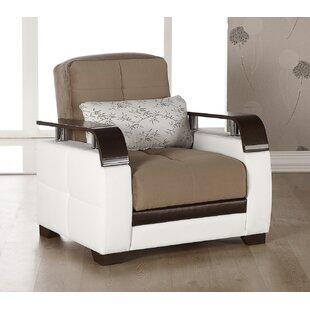 Staveley Humfrey Convertible Chair By Corrigan Studio
