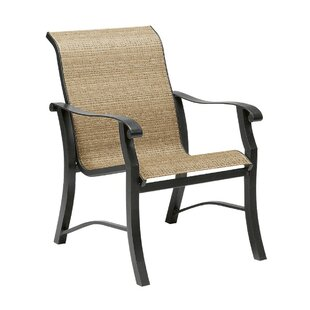 Cortland Sling Patio Dining Chair