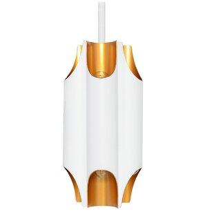 Cocoweb Savona 10-Light LED Novelty Pendant