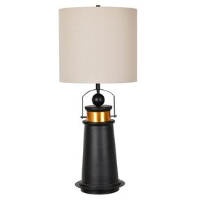 Johnson 33.5'' Table Lamp