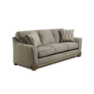 Dora Sofa by Millwood Pines Great Reviews