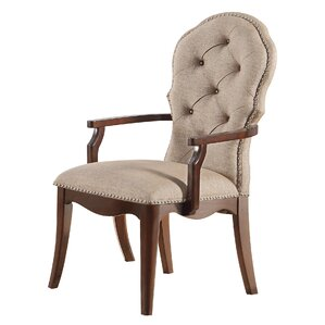 Alhambra Arm Chair (Set of 2) by Astor..