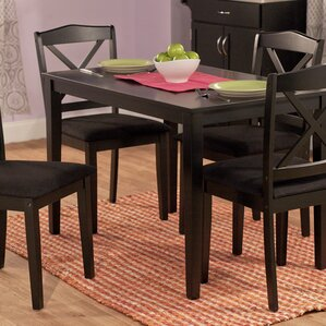 Captivating Scarlett 5 Piece Dining Set