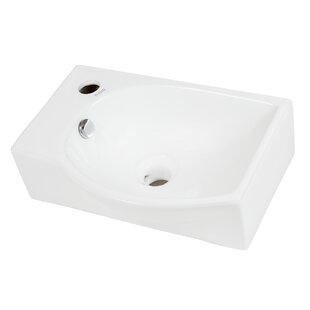 Elanti Right-Facing Ceramic 16