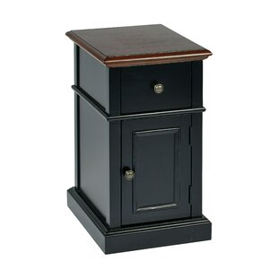 Randel End Table by Three Posts