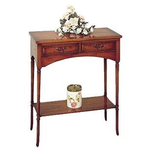 Review Tarporley Console Table