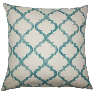 Fortuo Geometric Throw Pillow