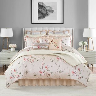 Blyth Comforter Set by Croscill Home Fashions