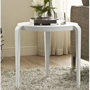 Dalley End Table