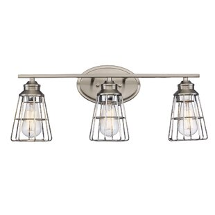 Exclusive Hovi 2 Light Dimmable Light Wood Vanity Light By Gracie Oaks Become An Insider
