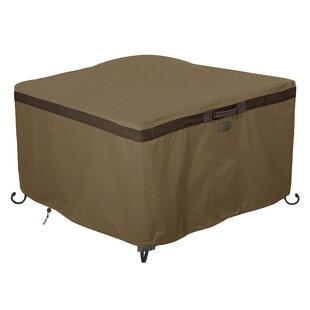 Classic Accessories Hickory Fire Pit Cover