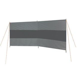 Mines 2 Compartment Windbreak By Sol 72 Outdoor