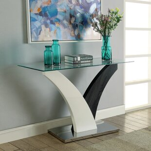 Review Jamel Console Table By Orren Ellis