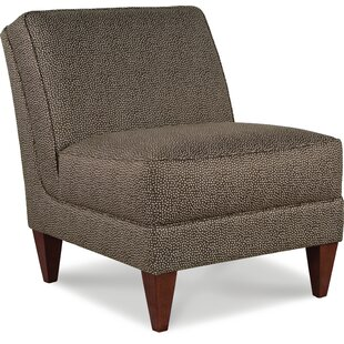 Slipper Chair by La-Z-Boy