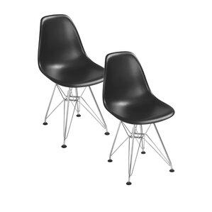 Boer Side Chair (Set of 2) by Mercury Row