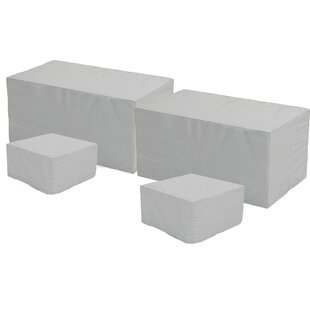 Harmonia Living 6 Piece Sectional Cover Set