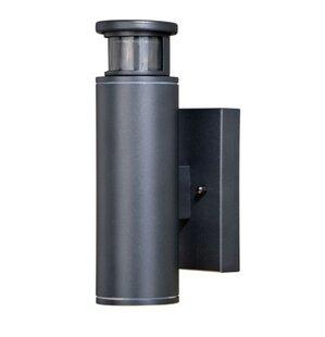 Compare & Buy Bulgera 4.5 LED 1-Light Outdoor Wall Lantern By Latitude Run