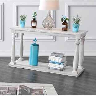 Highland Dunes Jaque Console Table