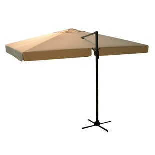Boone Cantilever Parasol By Freeport Park
