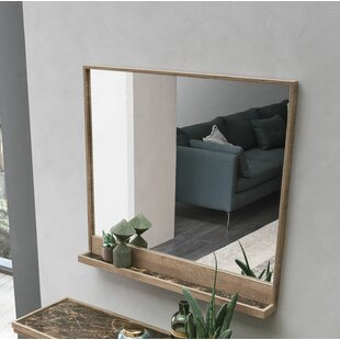 Alkire Dresser Mirror By Wade Logan