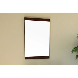 Find for Bergman Mirror By Bellaterra Home