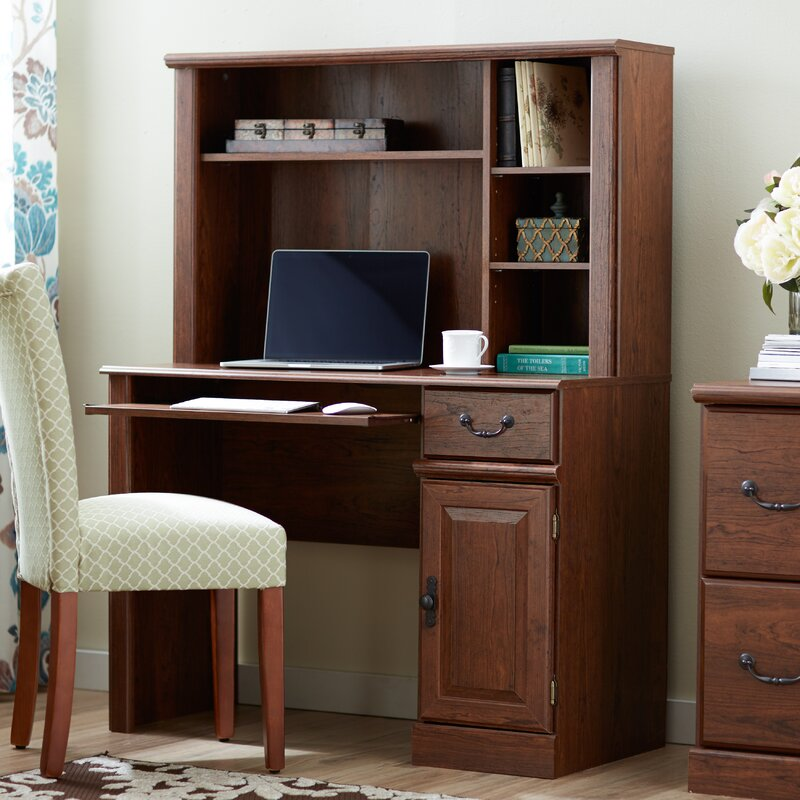 Inspiring Computer Desk With Hutch Creative