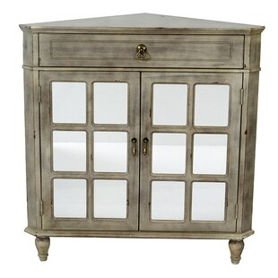Wingfield 2 Door Accent Cabinet